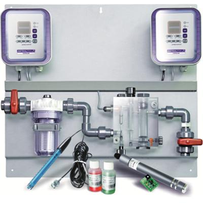 Control & Regulation AP PR-200 pH/Cl2图像