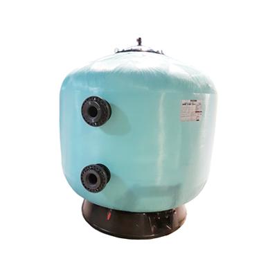 Praga filter Ø1050-3000 mm - 2,5 kg/cm² or 4 kg/cm²图像