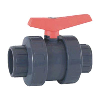 Image for BALL VALVE PVC STANDARD SERIES