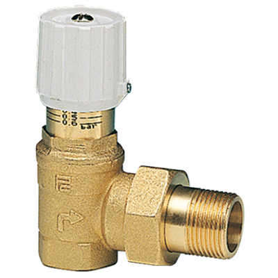 Image for 554 - DIFFERENTIAL BY-PASS VALVE WITH PIPE UNION