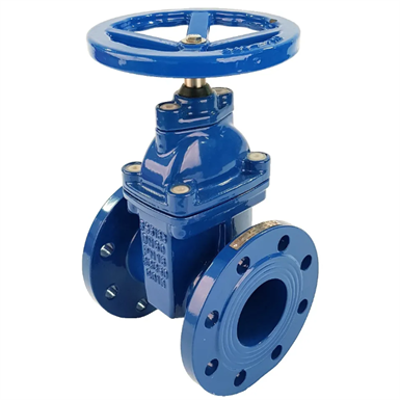 """Image for Gate Valve Ductile Iron WRAS PN16 - 2"""", 2 1/2"""""""