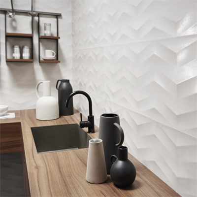 Immagine per Collection Elven colour Blanco Wall Tiles
