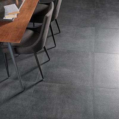 obraz dla Collection Boreal colour Black Floor Tiles