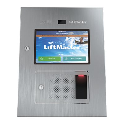 Image for CAPXLV Connected Access Portal, High Capacity with Video