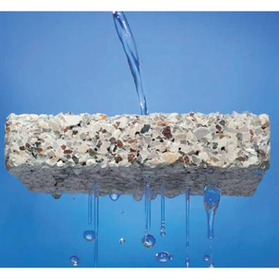 Image for Draining concrete H-DRENA