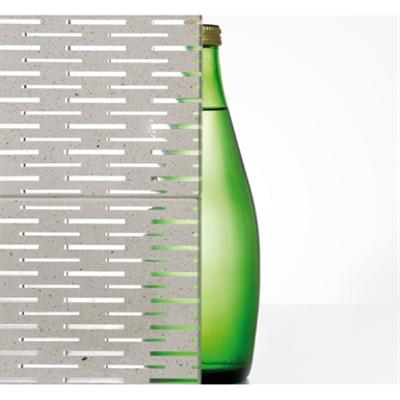 Transparent panel - i.light 이미지