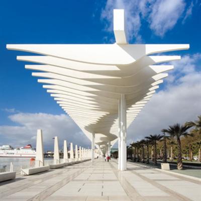 Image for Architectural concrete H-BLANC