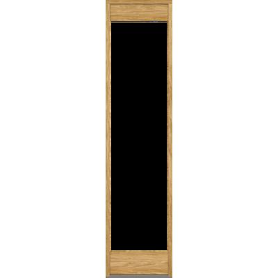bild för Exterior Door Side Light ECO Oak SL1