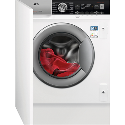 Image for AEG FI Washer Dryer
