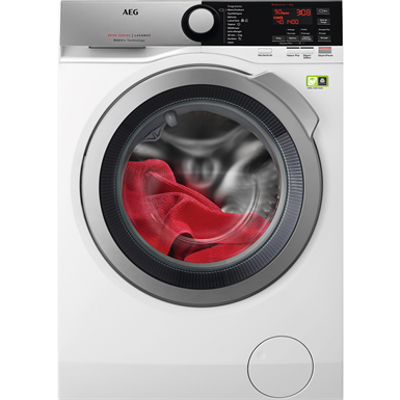 Image for AEG Free Standing Washer HEC 60 White