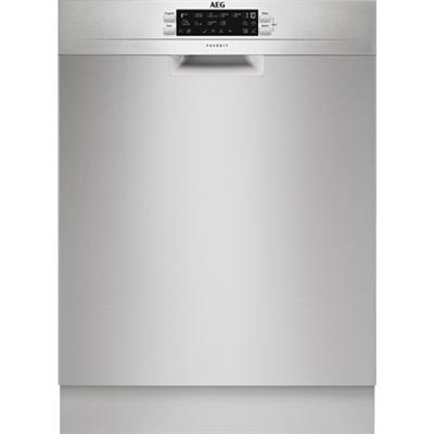 Obrázek pro AEG FSBU 60 Dishwasher Stainless steel