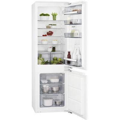 Image for AEG BI DoD Fridge_Freezer Bottom Freezer Zero Degree 556 1769