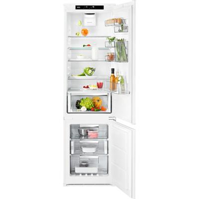 Image for AEG BI Slide Door Fridge_Freezer Bottom Freezer 548 1884