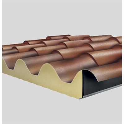 รูปภาพสำหรับ Pannello Copertura Roof CORTEX