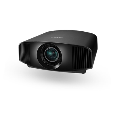 Image for VPL-VW295ES 4K HDR Home Theater Projector