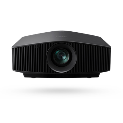 Image for VPL-VW915ES 4K HDR Laser Home Theater Projector
