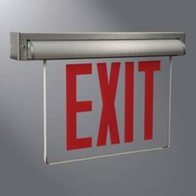 Image for Sure-Lites AUX LED, Wall Mount
