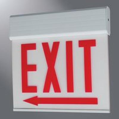 Image for Sure-Lites ECHX Chicago Edge-Lit