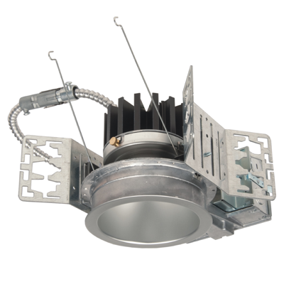 "Image for Fail-Safe™ FLD4B 4"" LED Sealed Downlight"