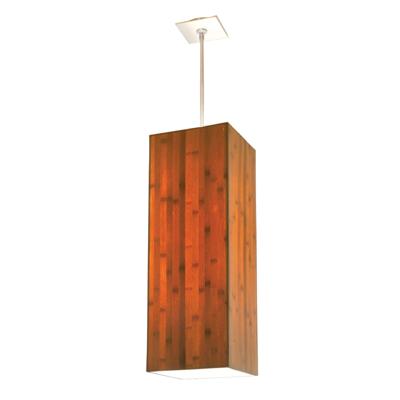 Image for Shaper™ Fabrique 147-P LED Tall Rectilinear Pendant