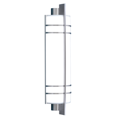 Image for Shaper™ 674 Series Luminous Vertical Wall Sconce