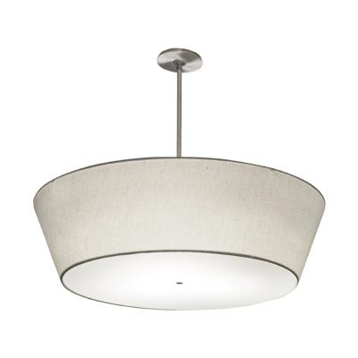 Image for Shaper™ Fabrique 145-P LED Inverted Conical Pendant