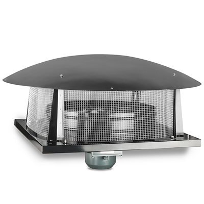 Image for Roof Fan BACF