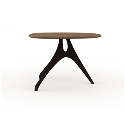 Image for Alki Table - Solid-Wood - Double Pillow Edge