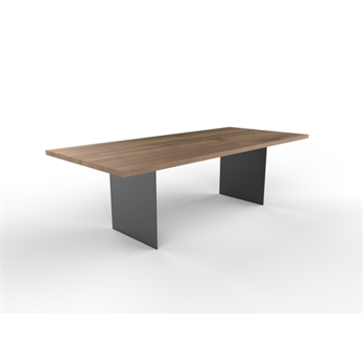 Image for Nara Table - Solid Wood