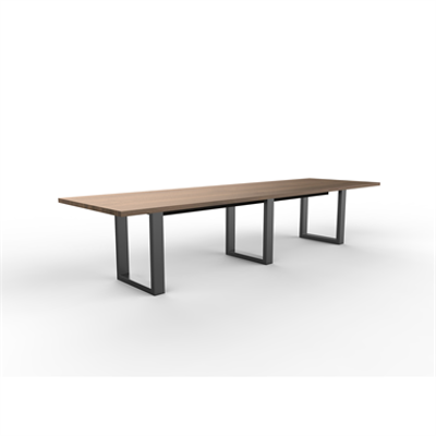 Image for Brower Table - Solid Wood