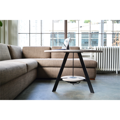 Image for Barlow Coffee Table - Solid Wood