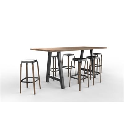 imazhi i Briggs Table - Premium Plywood - Standing Height