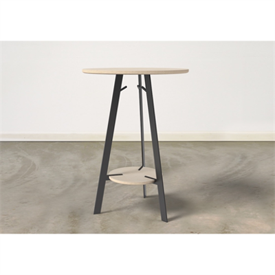 Image for Barlow Table - Plywood - Standing Height