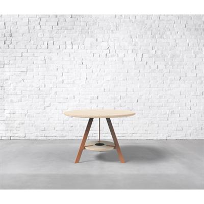 Image for Barlow Coffee Table - Veneer