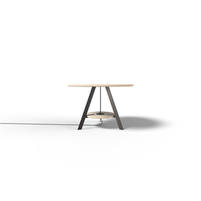 Image for Barlow Coffee Table - Plywood