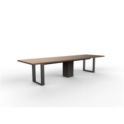 Image for Brower Table - Premium Plywood - Standing Height
