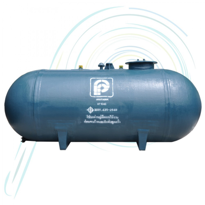 Image for Premier Product Water Tank Big Tank HT-25AG