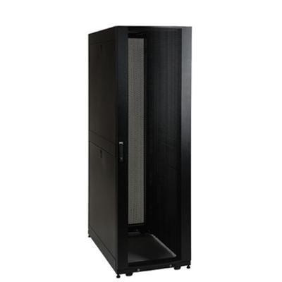Image for 42U SmartRack Standard Depth Server Rack Enclosure Cabinet with doors and side panels