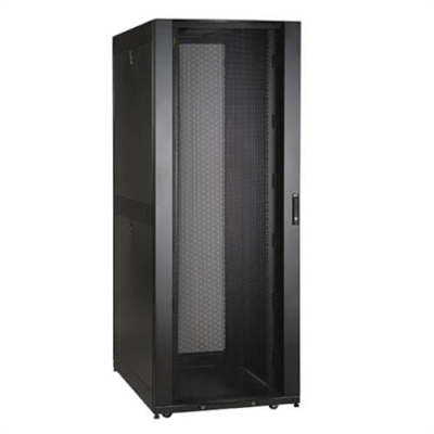 Image for 42U Wide Server Rack, Euro-Series - 800 mm Width, Expandable Cabinet, Doors & Side Panels Included