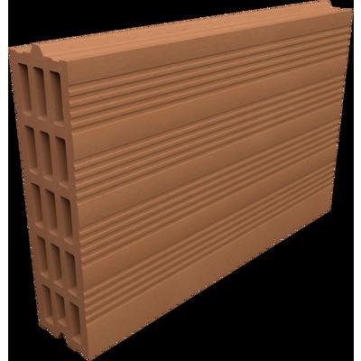 imagen para Ladrillo Gran Formato Megabrick Triple Acústico 7
