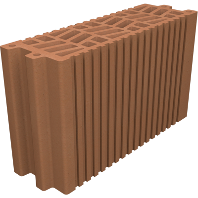 imagen para Bloque Termobrick® de 10 cm