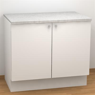 Image for Base cabinet 2120100 Aspekt