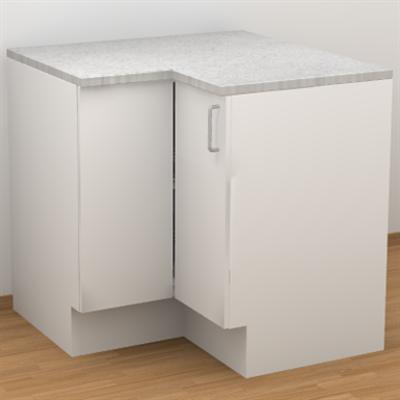 Image for Corner base cabinet 2087090 Aspekt