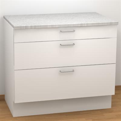 Image for Base cabinet 2565100 Arkitekt Plus