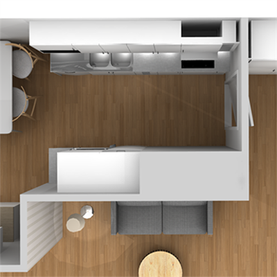 Image for Parallel Kitchen
