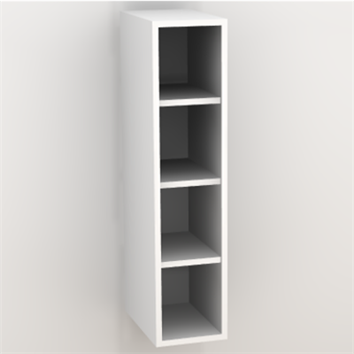 Image for Wall cabinet 5350020 White