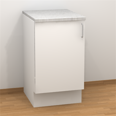 Image for Base cabinet 2105050 Aspekt