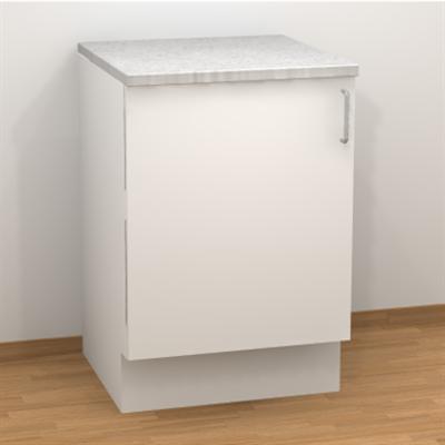 Image for Base cabinet 2105060 Arkitekt Plus