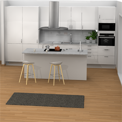 Image for Kitchen with island