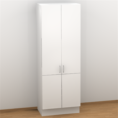 Image for High cabinet 8312080 Arkitekt Plus